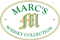 Marc's Whisky Collection