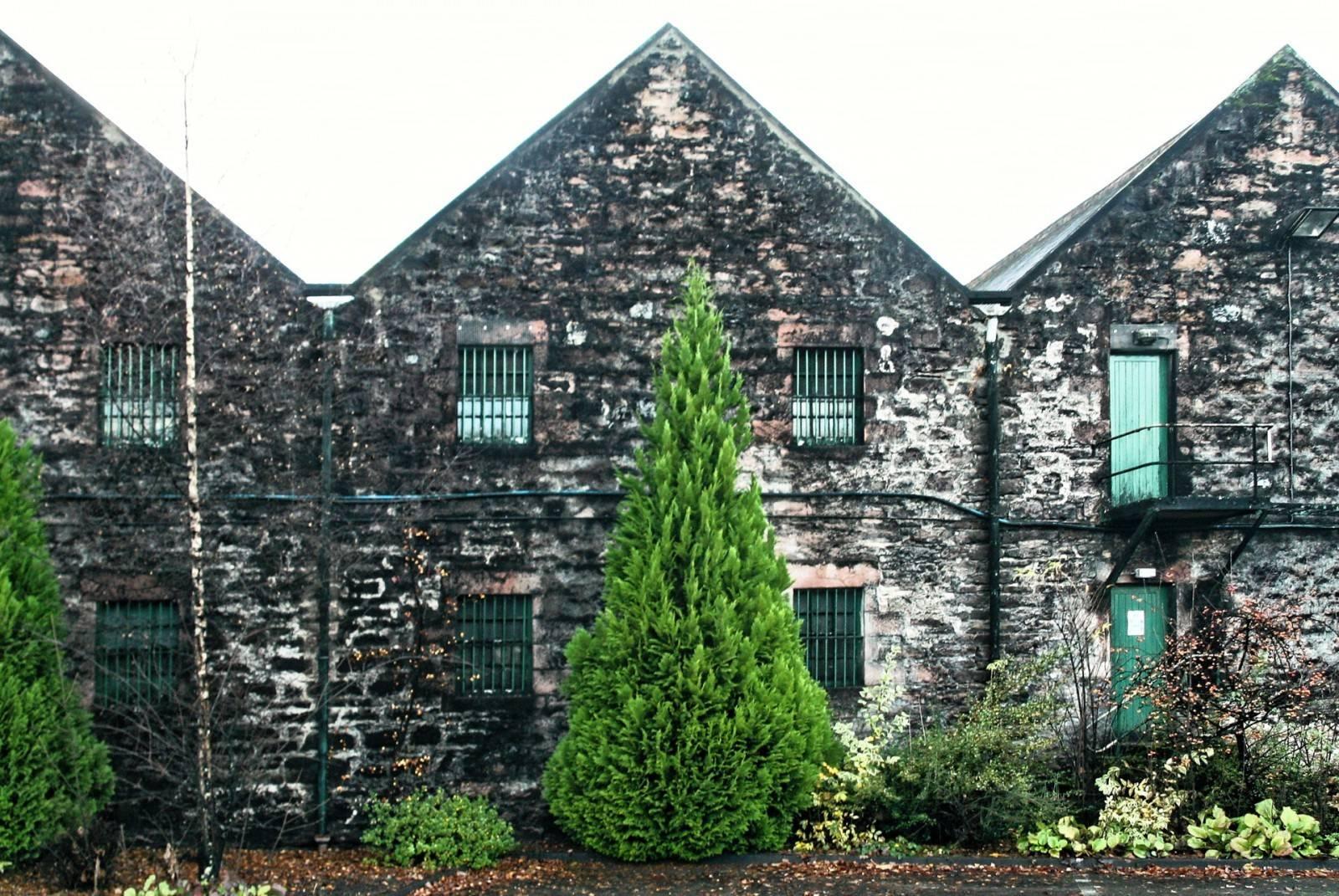 Glen Ord Warehouses