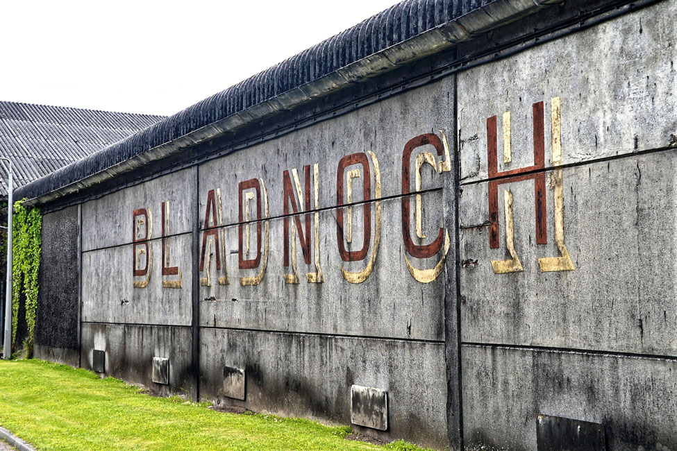 Bladnoch Warehouse (TWC)
