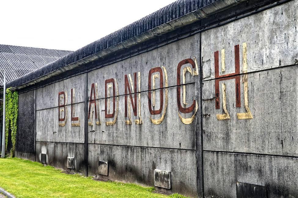 Bladnoch Warehouse (TWC)