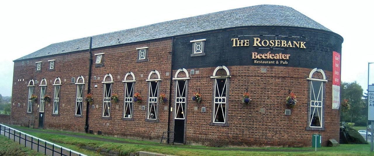 Rosebank Beefeater Restaurant und Pub