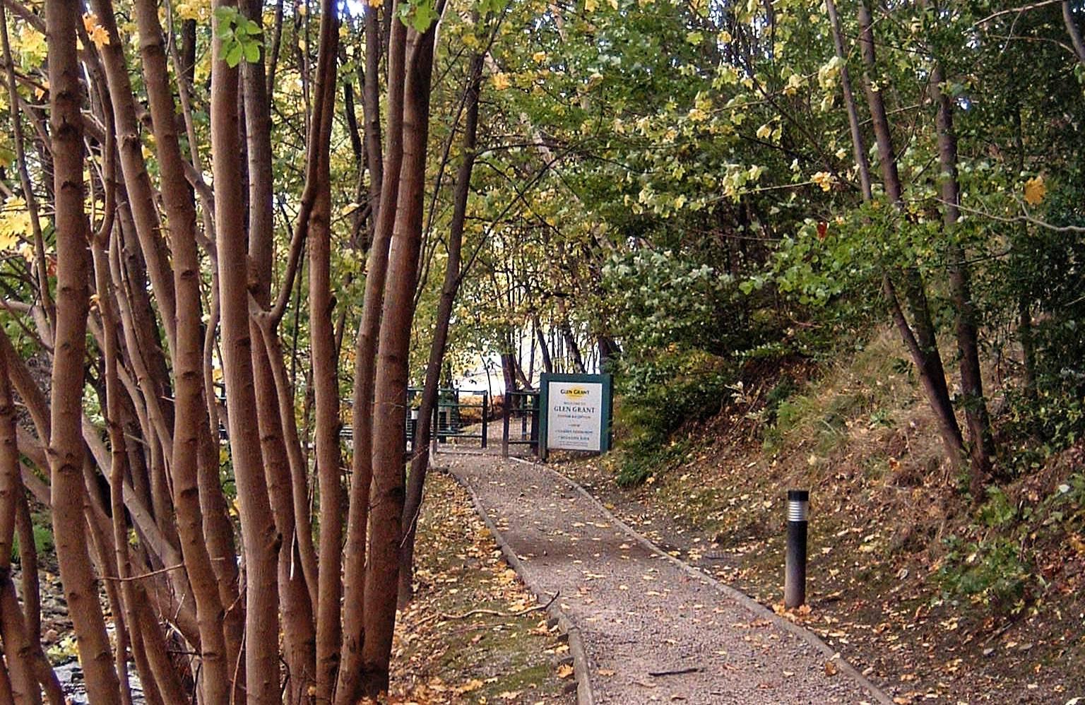 Glen Grant Park