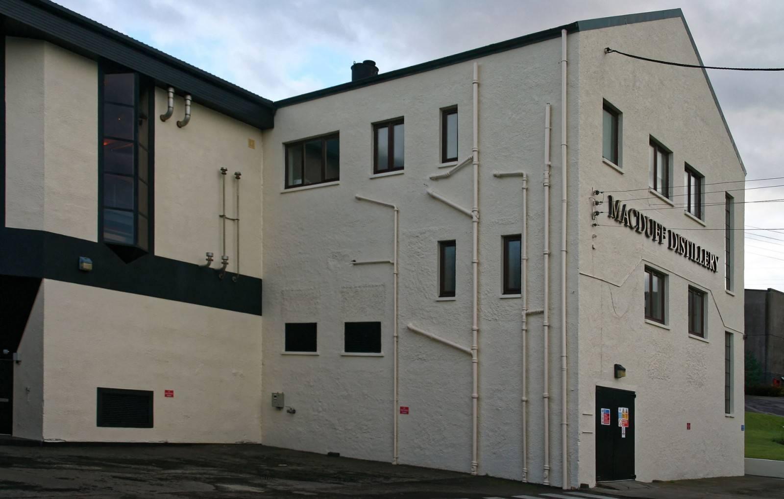 Macduff Stillhouse