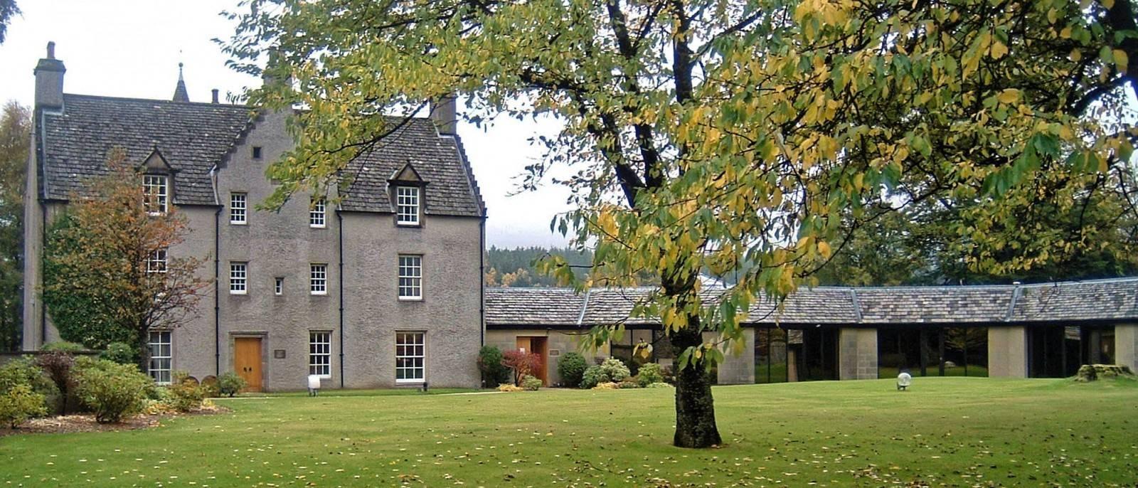 Macallan Easter Elchie House