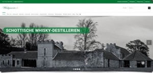 Startseite Whiskymania.ch 2015
