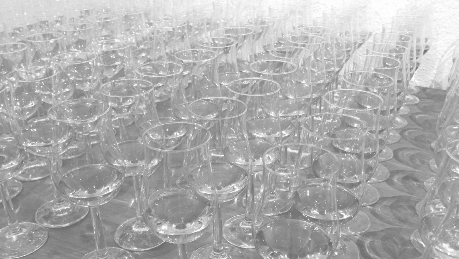 Whisky Tasting-Gläser