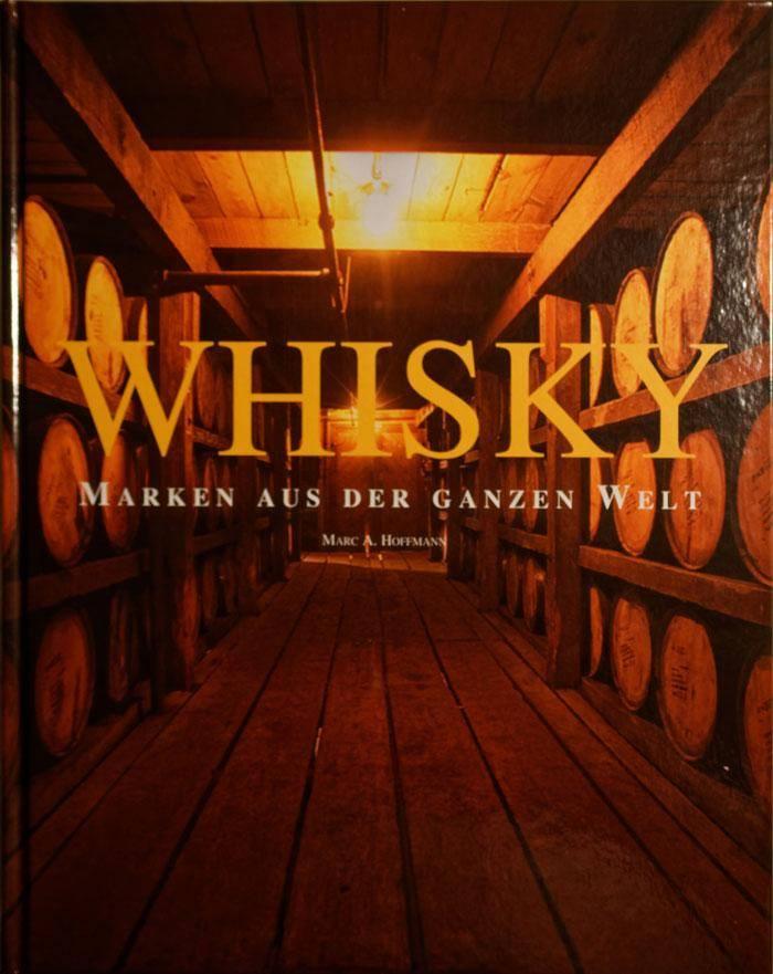 Whiskybuch Marc A. Hoffmann