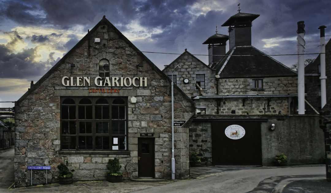 Glen Garioch - Stillhouse